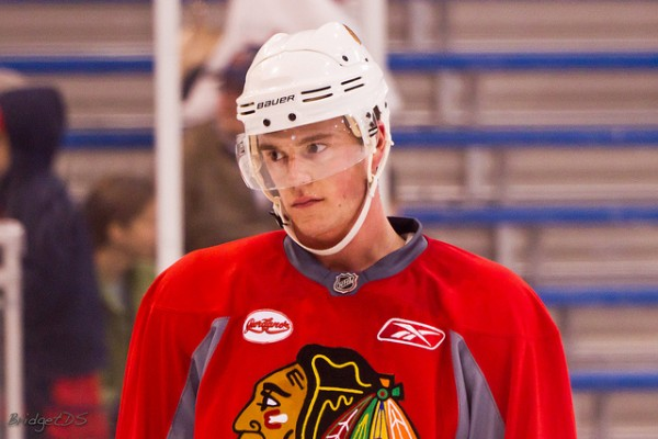 Toews had no time for this bullshit. (Image: Bridget Samuels/flickr)