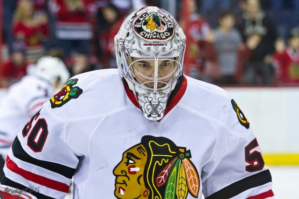 Feel better soon, Crawford. (Photo: Bridget Samuels/flickr)