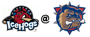 icehogs-at-hamilton-bulldogs-logos