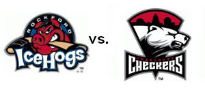 icehogs-vs-charlotte-checkers-logos1