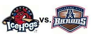 icehogs-vs-okc-barons-logos