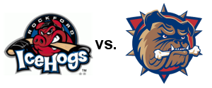 icehogs-vs-bulldogs-logos