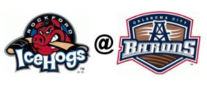 icehogs-at-okc-barons-logos